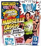 Marseille Cassis 2013