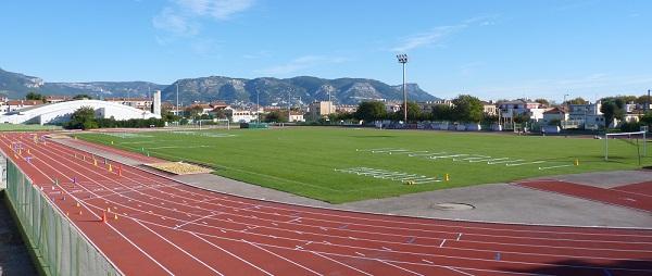 Stade Antoine-Scaglia