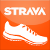 Suivez les traces GPS du Runner λ sur Strava