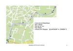 Parcours du marathon 2/4