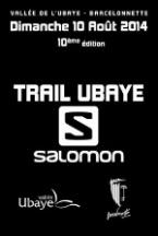 Trail Ubaye 2014