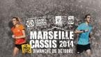 Marseille Cassis 2014