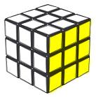 Niveau jaune