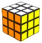 Niveau orange
