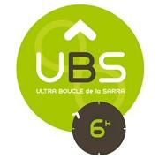 Logo de l'Ultraboucle de la Sarra