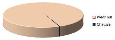 Kilométrage parcouru en 2014